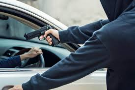 Jovem é preso suspeito por 11 assaltos a motoristas de SJC