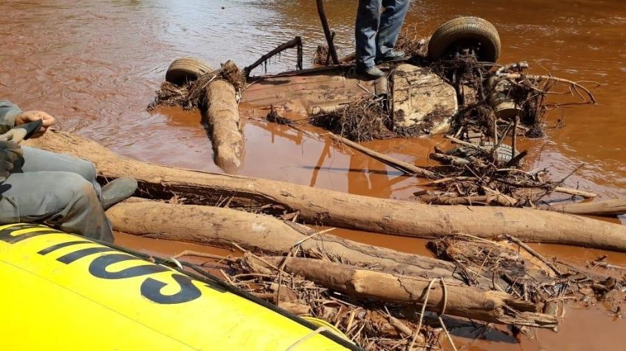 Ministério Público quer impedir nova barragem da Vale em Minas Gerais
