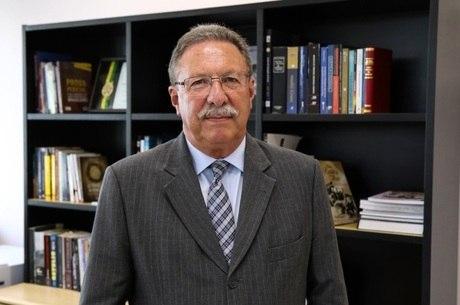 Luiz Antonio Bonat é o juiz mais antigo da 4ª Região TRF4/Divulgação