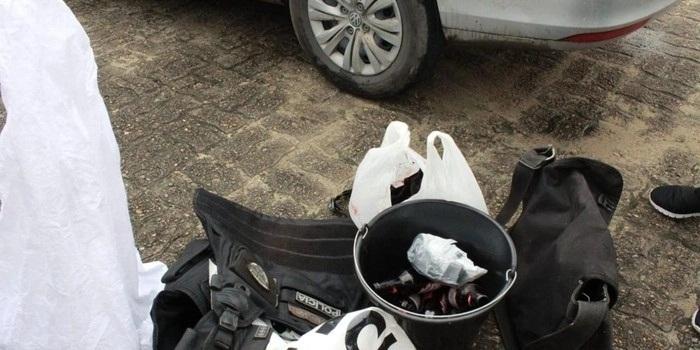 Tenente é suspeito de matar dois policiais militares em Manaus