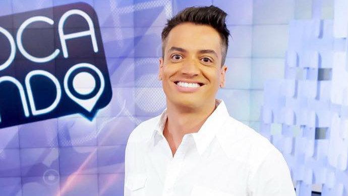 SBT exclui Léo Dias da cobertura do Carnaval, mas depois volta atrás
