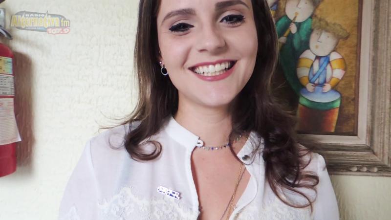 Entrevista AMANDA VETTORAZZO MBL Alternativa FM